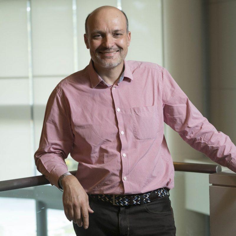 Andre Gueziec, Composer